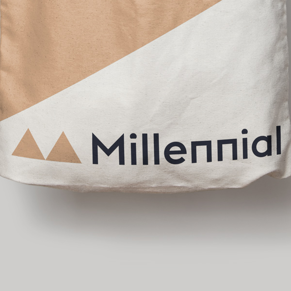 Millennial Branding and Packaging