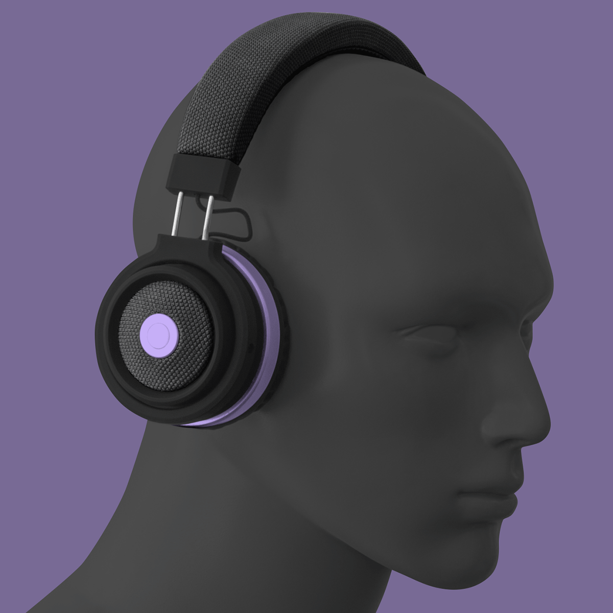 Matador Headphones by IJOY