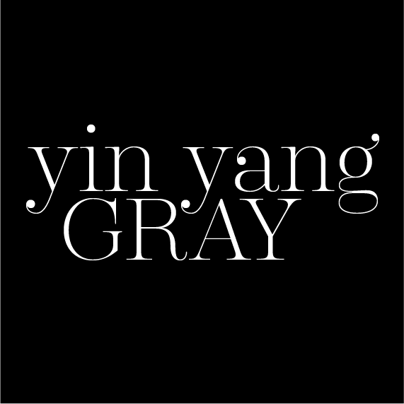 Yin Yang Gray, Animated Poster Series